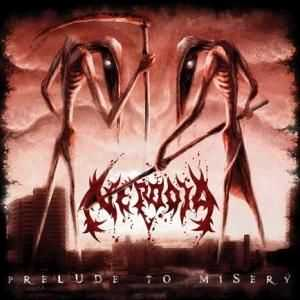 Nerodia - Prelude To Misery [ep] (2013)