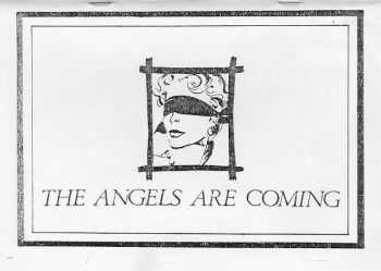 VA - The Angels Are Coming  (1983)