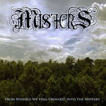 Mister S - From Whence We Hail - Onward! Into The Mystery (2013)