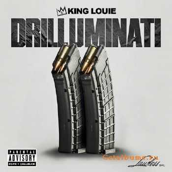 King Louie - Drilluminati 2 (2013)