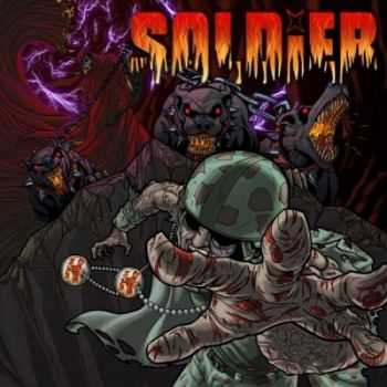 Soldier - Dogs Of War (2013)