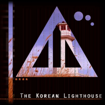 Joey Sturgis (The Korean Lighthouse) - The Korean Lighthouse (EP) (2013)