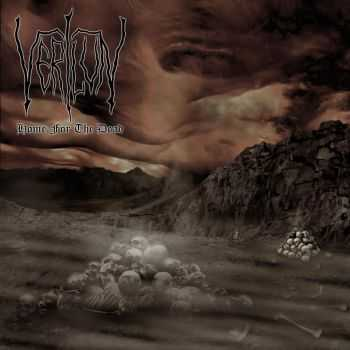 Verilun - Home For The Dead (2013)