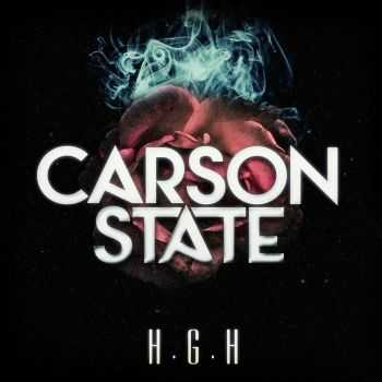 Carson State - H​.​G​.​H (EP) (2013)