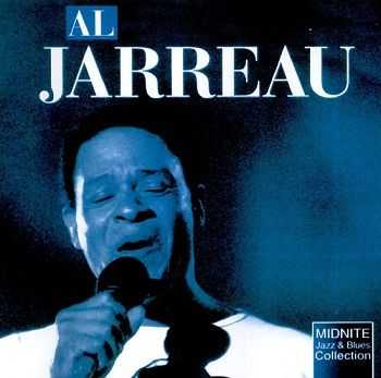 Al Jarreau - My Favorite Things (2000)