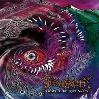 Helgamite - Ghosts Of The River Valley (2013)