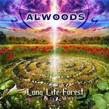 Alwoods    - Long Life Forest (2013)