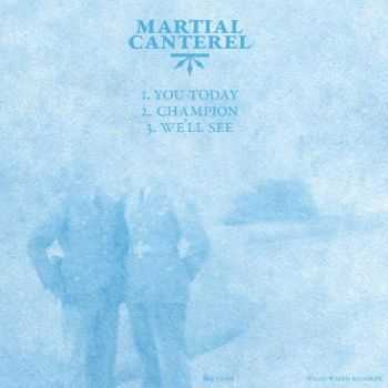 Martial Canterel - You Today (Single)  (2010)