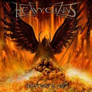 Heavy Chains -  Deathstalker (2014)