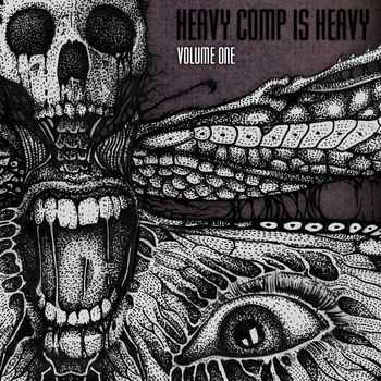 VA - Heavy Comp Is Heavy Volume One (2013)