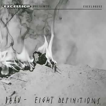 DAAU (Die Anarchistische Abendunterhaltung) - Eight Definitions (2013)
