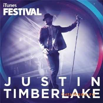 Justin Timberlake - iTunes Festival: London (Single) (2013)