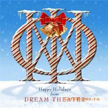 Dream Theater - Happy Holidays from Dream Theater (2013)