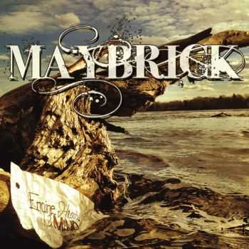 Maybrick  - Engine Heart & Mind (2013)
