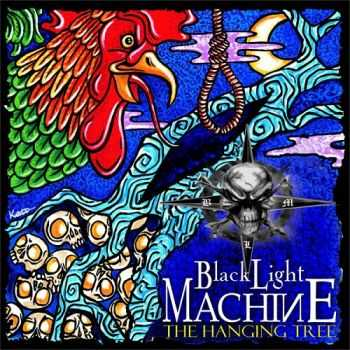 Black Light Machine - The Hanging Tree (2013)