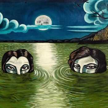 Drive-By Truckers - English Oceans (2014)