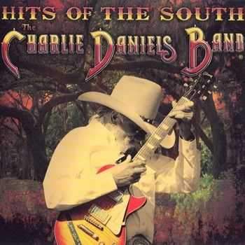 The Charlie Daniels Band - Hits Of The South 2013