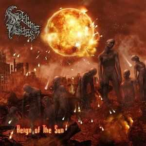 Sublime Eyes - Reign Of The Sun (EP) (2013)
