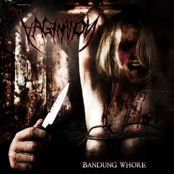 Vagination - Bandung Whore [EP] (2013)