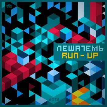 ����7��� Productions - Run-Up (2013)