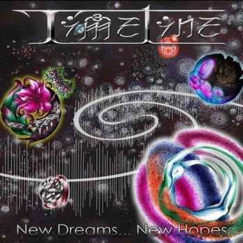 Timeline - New Dreams... New Hopes (2013)