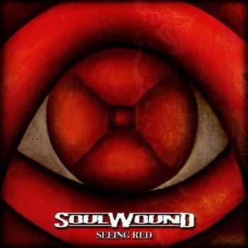 Soulwound - Seeing Red (2013)