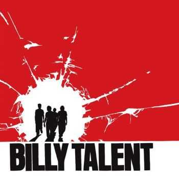 Billy Talent - Billy Talent - 10th Anniversary Edition (2013)
