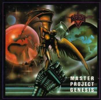 Target - Master Project Genesis(1988)