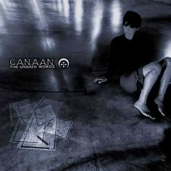 Canaan - The Unsaid Words (2006) [LOSSLESS]