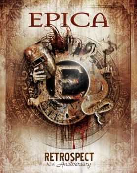 Epica - Retrospect - 10th Anniversary 2013 (2 x DVD9)