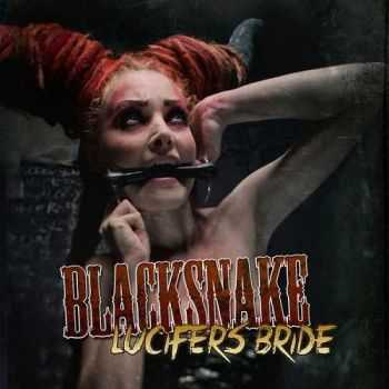 Blacksnake - Lucifer's Bride (2013)