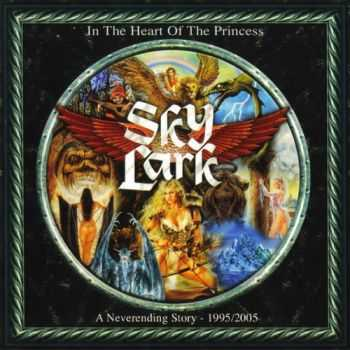 Skylark - In The Heart Of The Princess (2004) (Compilation) Lossless