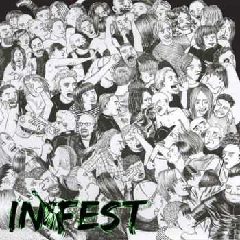 Infest - Infest (2010)