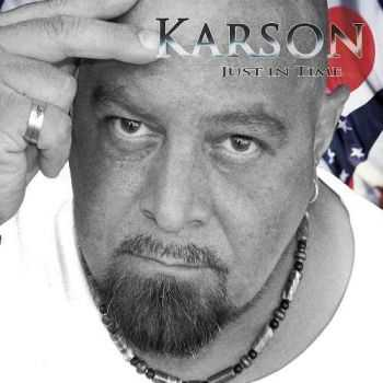 Karson – Just In Time (2013)