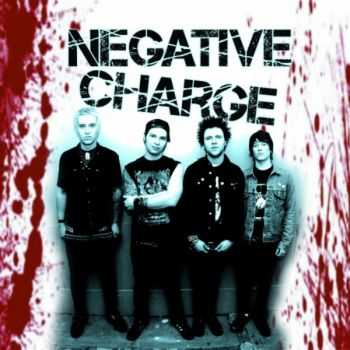 Negative Charge - Self-Titled (2008)