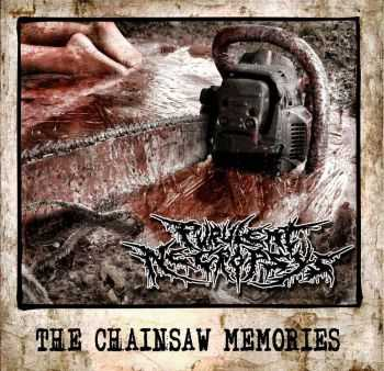 Purulent Necropsys - The Chainsaw Memories (EP) (2013)