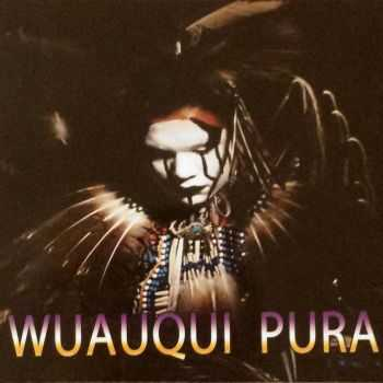Wuauqui Pura - Meditation Vol.2 (2013)