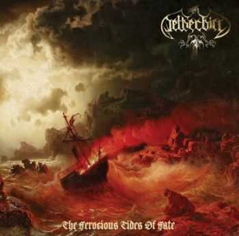Netherbird - The Ferocious Tides Of Fate (2013)