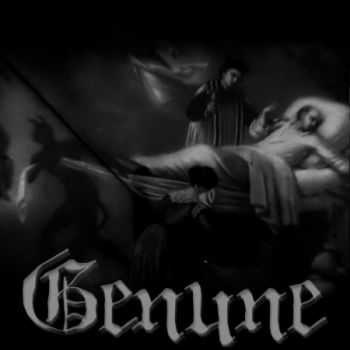 Genune - Inner Depths (Demo) (2013)