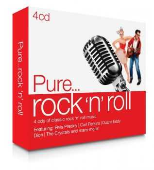 VA - Pure... Rock 'n' Roll (2013) FLAC