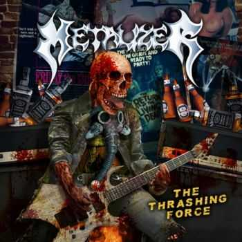 Metalizer - The Thrashing Force (2013)