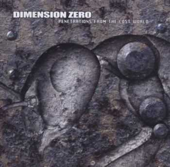 Dimension Zero - Penetrations from the Lost World (ep 1997) LOSSLESS+MP3