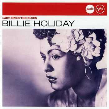 Billie Holiday - Lady Sings The Blues (2006) FLAC
