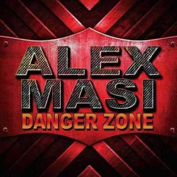 Alex Masi - Danger Zone (2013)