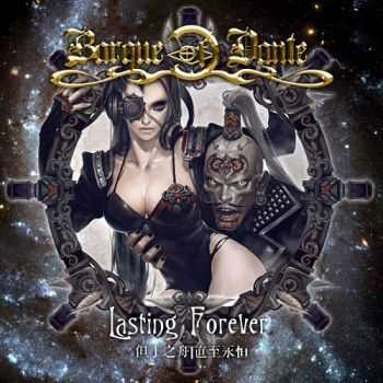 Barque Of Dante - Lasting Forever (2013)