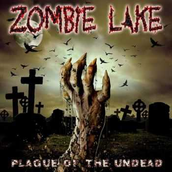 Zombie Lake- Plague of the Undead(2013)