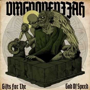 Vmgnovenijah - Gifts for the God Of Speed (2013)