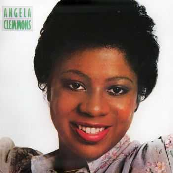 Angela Clemmons - Angela Clemmons [Expanded Edition] (2012) HQ