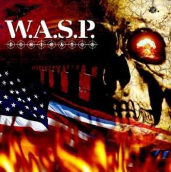 W.A.S.P. - Dominator (2007) Mp3+Lossless