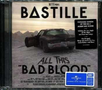 Bastille - All This Bad Blood [Expanded Edition] (2013) HQ